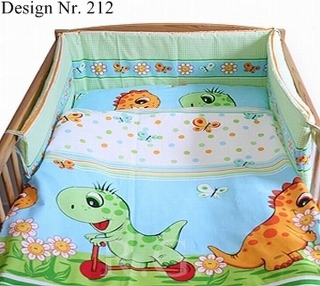 5tlg baby bettw sche kissen decke nestchen f r babybett. Black Bedroom Furniture Sets. Home Design Ideas